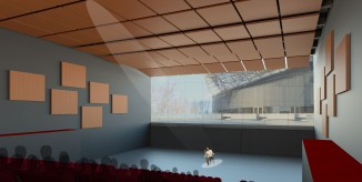 Chamber/Auditorium